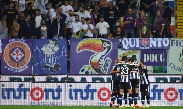 Udinese - Parola d'ordine: mantenere i progressi