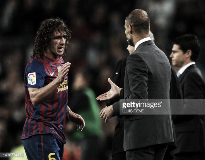 Carles Puyol backs Pep Guardiola ahead of biggest managerial challenge