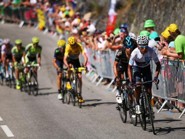 La semana fantástica del Tour de Francia
