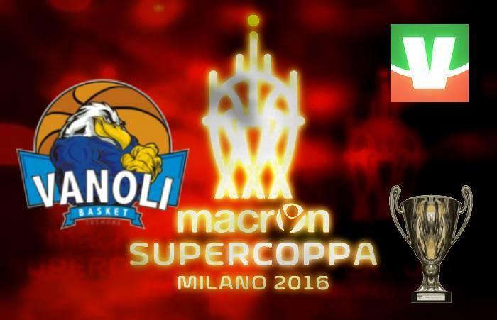 Supercoppa Italiana 2016, alla scoperta delle partecipanti. Ep 2: Vanoli Cremona