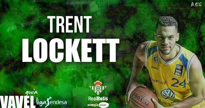 Real Betis Energía Plus: Trent Lockett