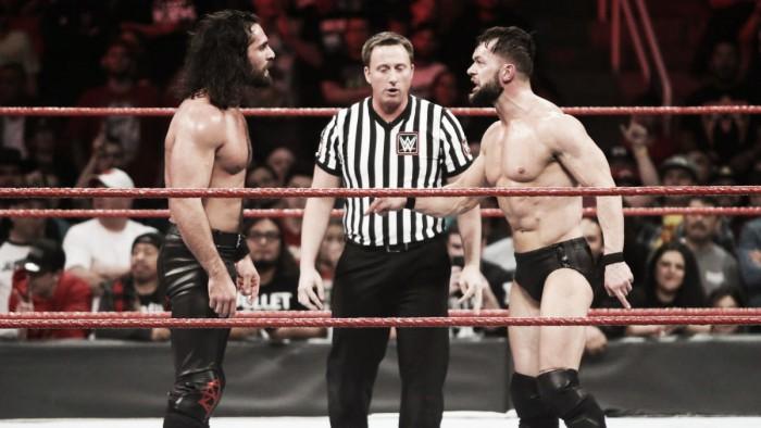 Resultados RAW 12 de febrero de 2018: dos ganadores por un cupo en Elimination Chamber