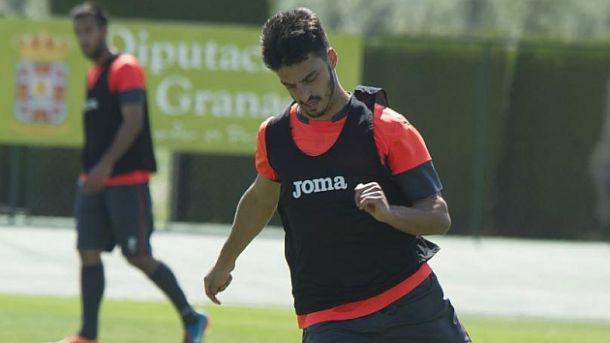 Luis Martins es el lateral elegido