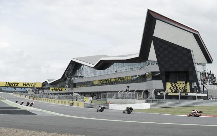 MotoGP, Silverstone sorride alla Honda