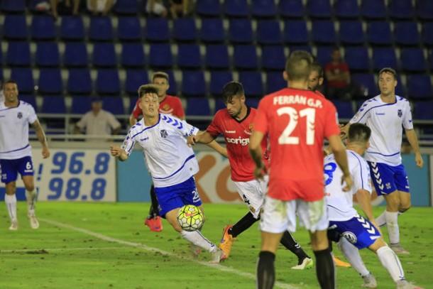 Análisis del Tenerife, próximo rival del Córdoba CF