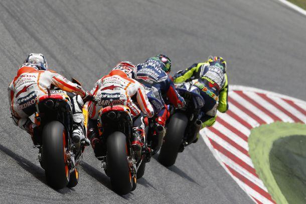 La MotoGP nella Cattedrale del motociclismo: anteprima e orari tv