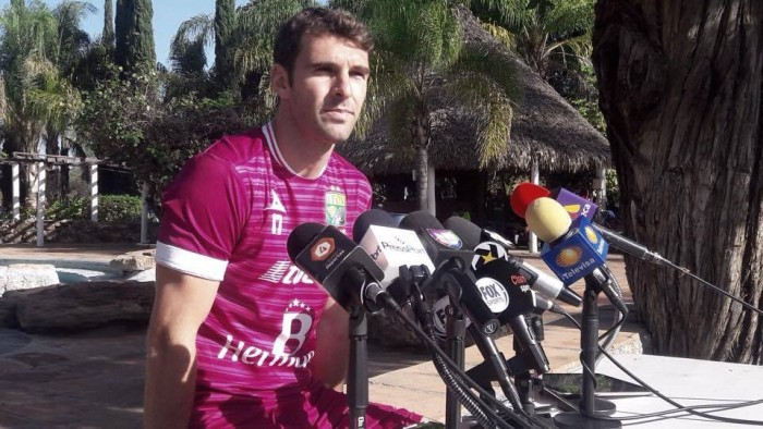 Cardozo renuncia a la dirección técnica de Jaguares
