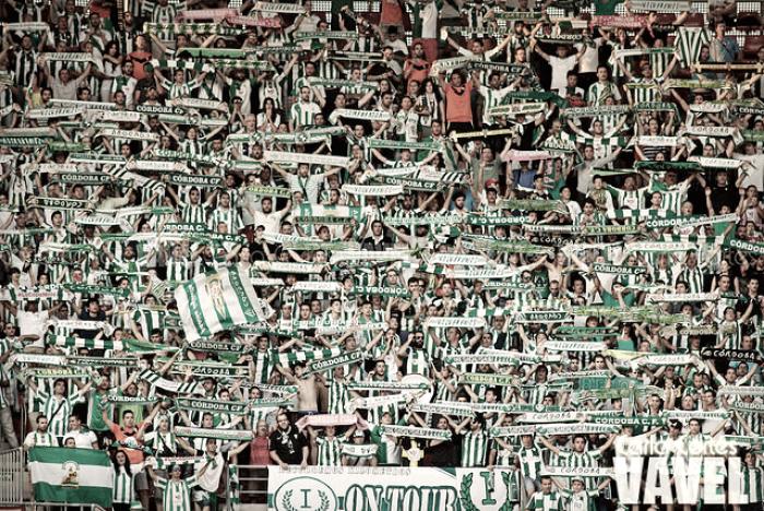 Antecedentes del Sporting - Córdoba