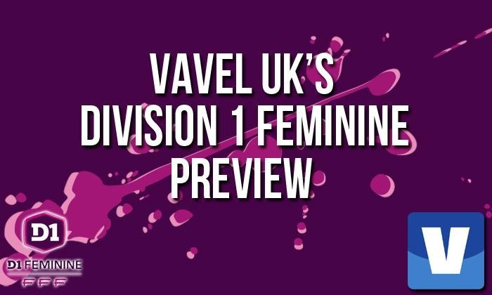Division 1 Féminine - Week Ten Preview: The top four teams face off in a title tilt