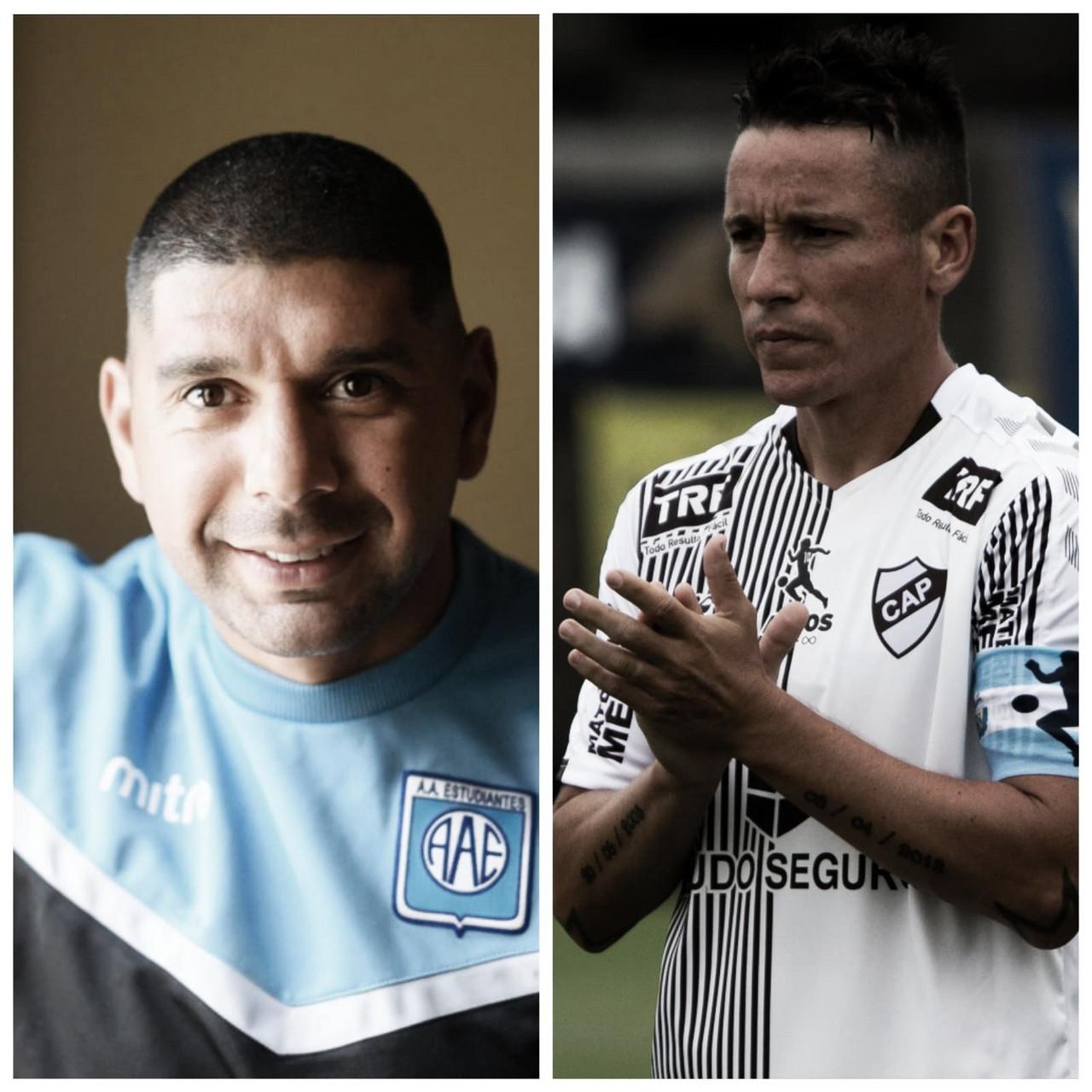 Néstor Ortigoza vs Mauro Bogado: dos talentosos que sueñan con volver a Primera