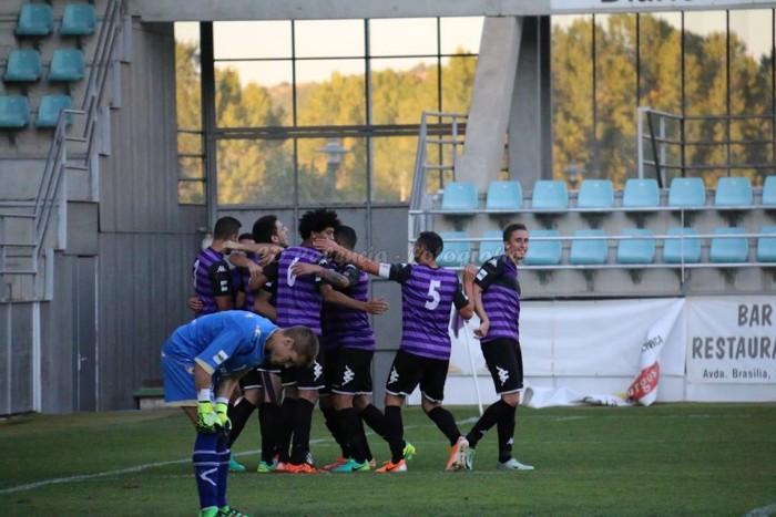 El Deportivo Palencia mete la directa