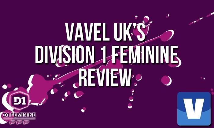 Division 1 Féminine - Week Ten Review: the top two keep ahead of the pack