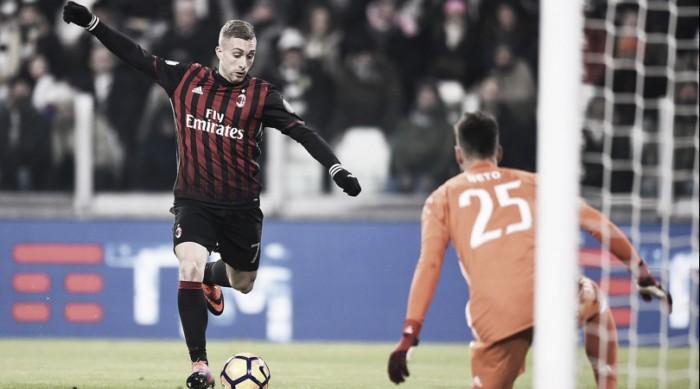 """Milan, parla l'agente di Deulofeu: """"Difficile che resti in Italia"""""""