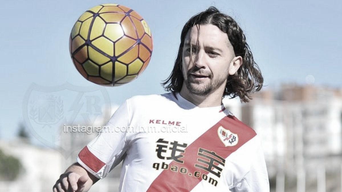 Iturra vuelve al fútbol chileno
