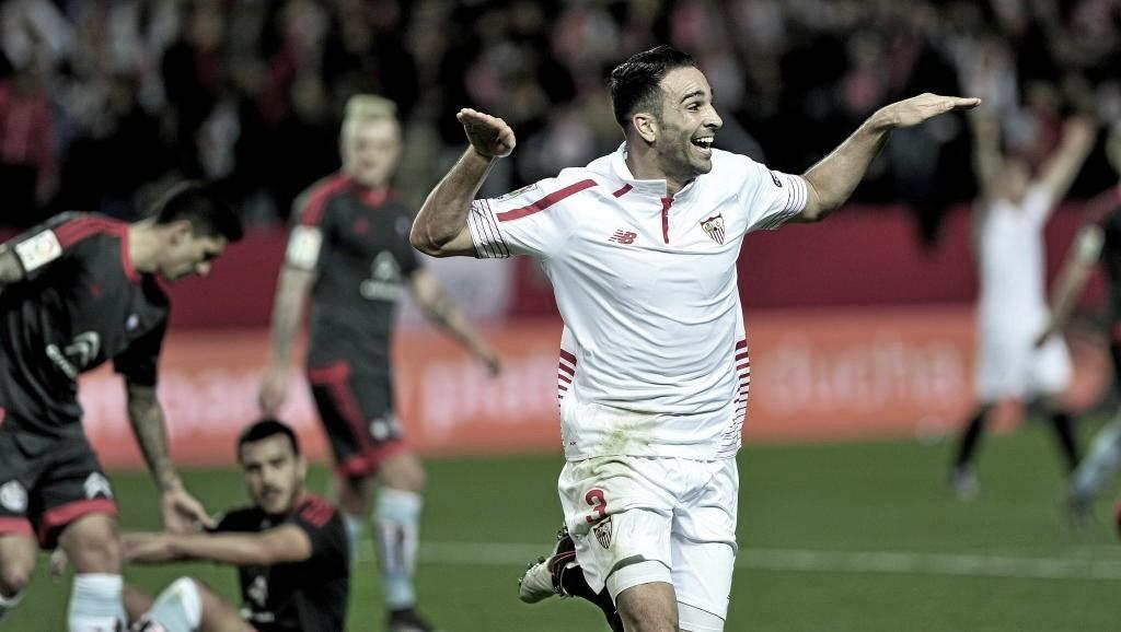 Tal día como hoy... hace 5 años que el Sevilla conseguía una goleada que le ponía con pie y medio en otra final de Copa