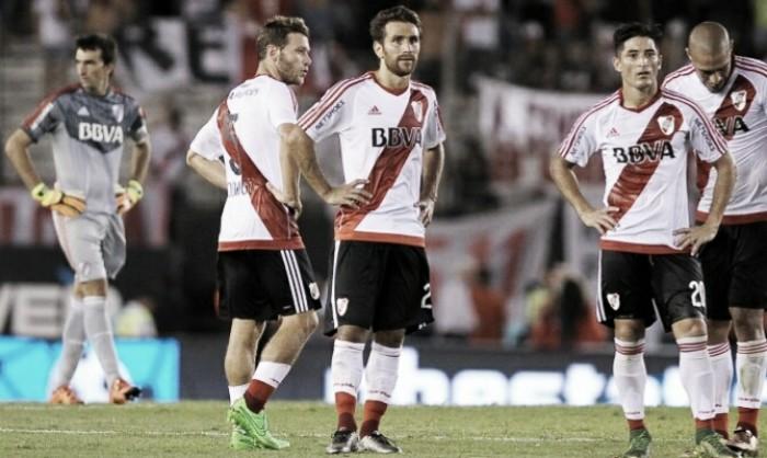 """Ponzio: """"Nos hicieron un gol de otro partido"""""""