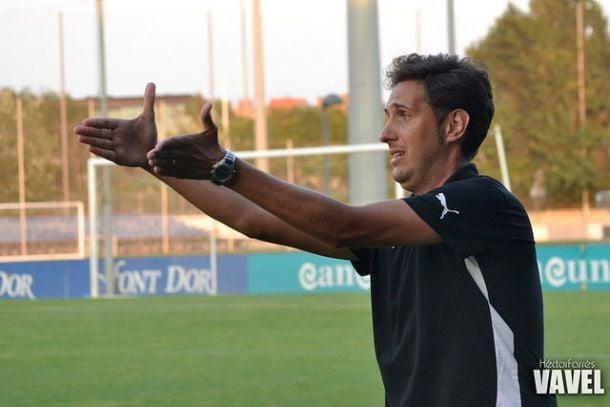 Lluís Planagumà, un motivador para el filial espanyolista