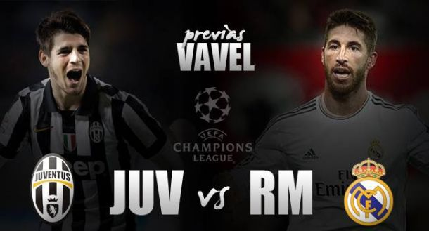 Juventus - Real Madrid: más que una simple semifinal