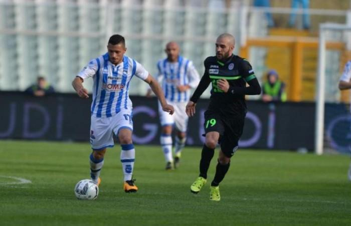 Play-off Serie B, una poltrona per quattro
