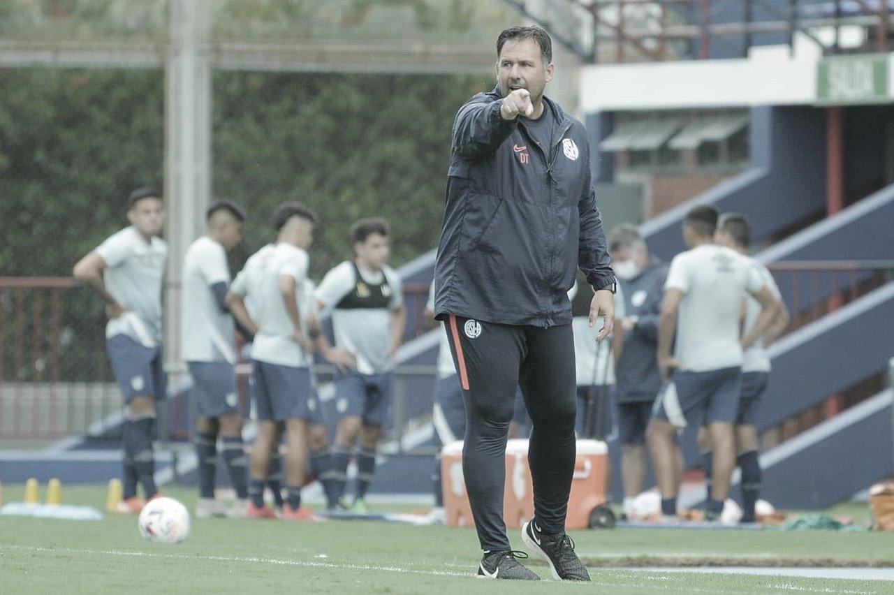 Em sua primeira experiência no futebol brasileiro, Diego Dabove é anunciado como novo técnico do Bahia