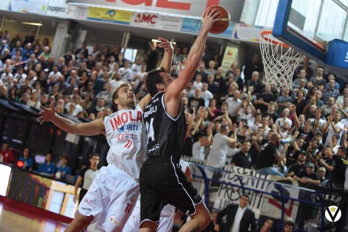 Serie A2, Girone Est: la Virtus ospita Mantova per il big match di giornata, il programma