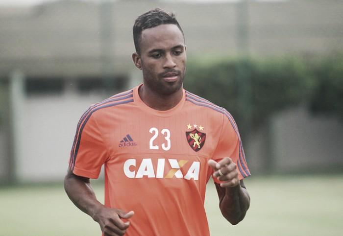 Daniel Paulista pode dar rotatividade ao elenco do Sport em duelo contra Boavista