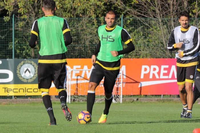 Udinese - Pochi cambi in vista per Delneri