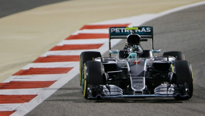 Bahrain Grand Prix Report: Rosberg extends lead as Raikkonen splits the Mercs