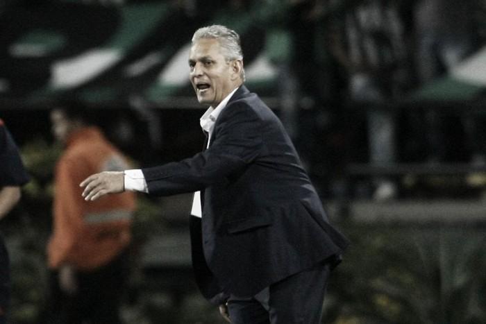 """Reinaldo Rueda: """"hay ofrecimientos por tres o cuatro jugadores"""""""
