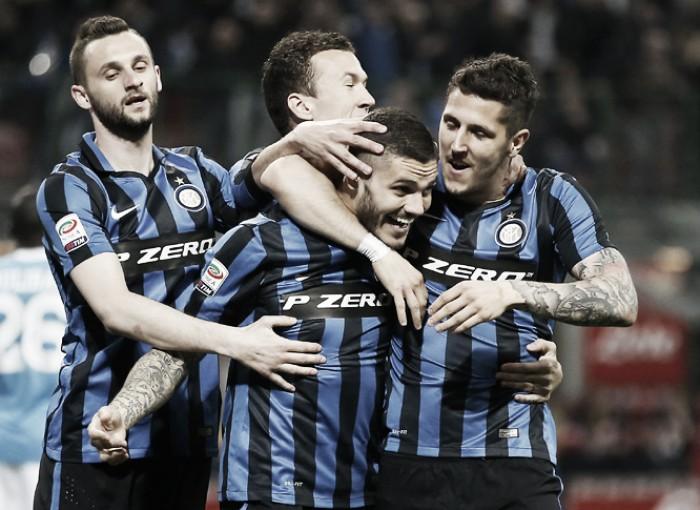 Inter: contro l'Empoli senza il fattore croato e il capitano
