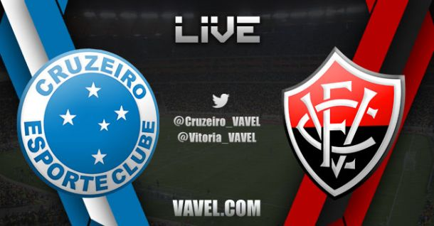 85caa6aa535f6 Resultado do jogo Cruzeiro x Vitória no Campeonato Brasileiro 2014 ...