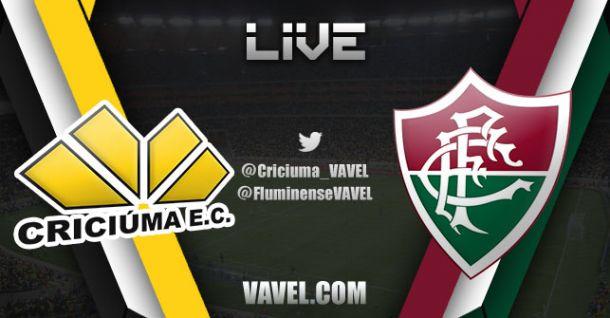 Jogo Criciúma x Fluminens pelo Campeonato Brasileiro 2014 - VAVEL.com 7bdc83f30d2bc