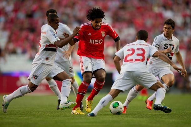 Botafogo e Fluminense demonstram interesse em Cortez