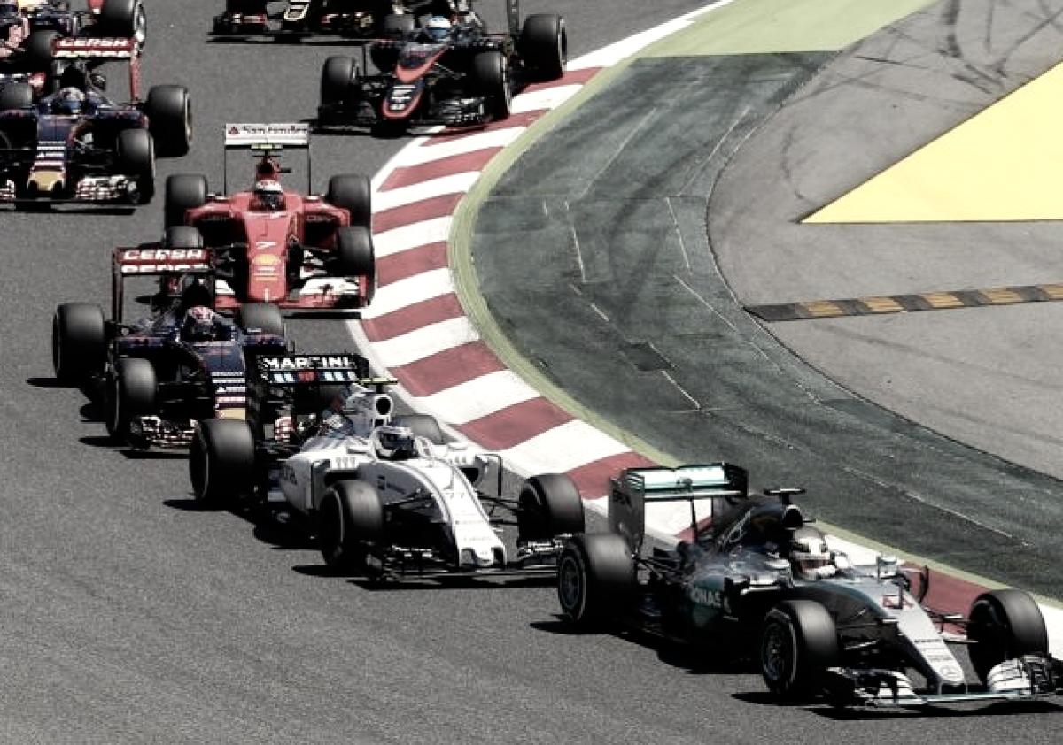 ¿Es posible el Gran Premio de España en las calles de Madrid?