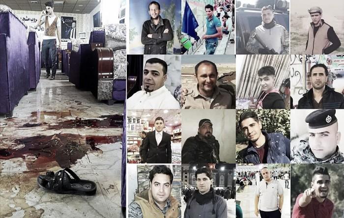 Ataque terrorista em Bagdá deixa 16 torcedores do Real Madrid mortos e 20 feridos