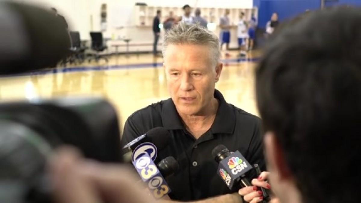 """NBA Playoffs - Coach Brown elogia i suoi: """"Fatto qualcosa di eccezionale"""""""