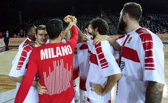 Eurolega - Milano che impresa! Vince ad Istanbul 81-80