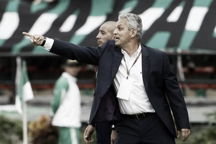 "Reinaldo Rueda: ""Yo fallé, no el equipo"""