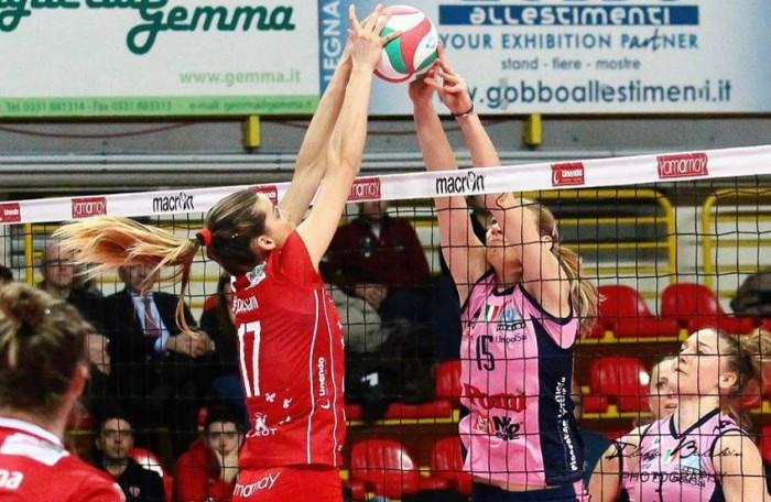 Guida Vavel alla serie A1 di volley femminile 2016/2017