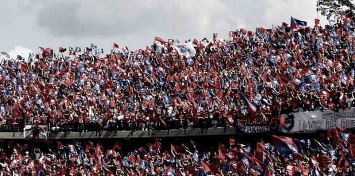 Lista la boletería del Medellín para los cuartos de final del Torneo finalización