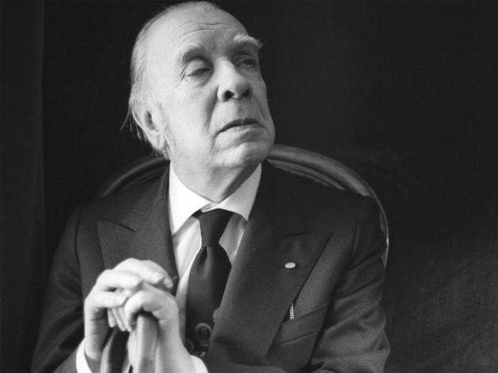 Borges: ¿usted de qué cuadro es?