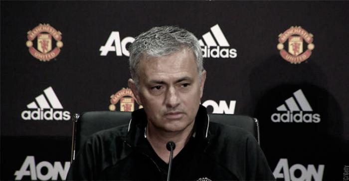 Mourinho espera más fichajes