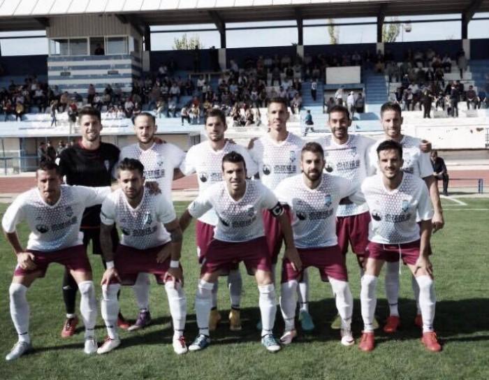 El FC Jumilla sigue de dulce