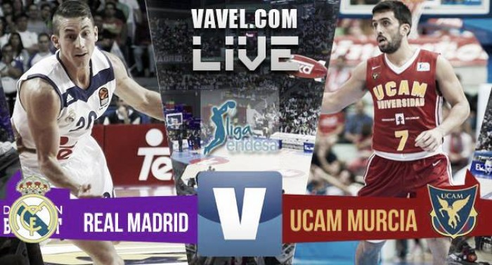 El Real Madrid Baloncesto prolonga su racha con susto final