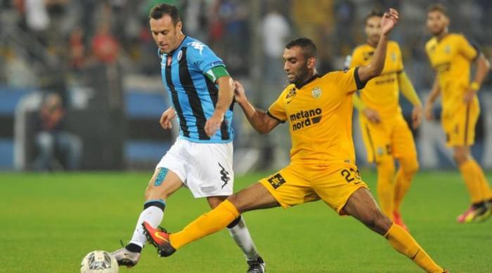 Serie B, Pisa e Verona non si fanno male: 0-0 all'Arena Garibaldi