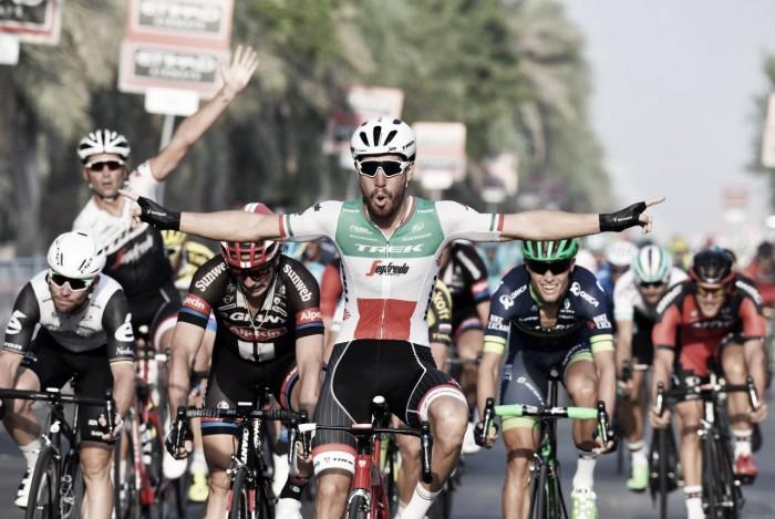"""Giro d'Italia, Nizzolo: """"Un miracolo esserci"""""""