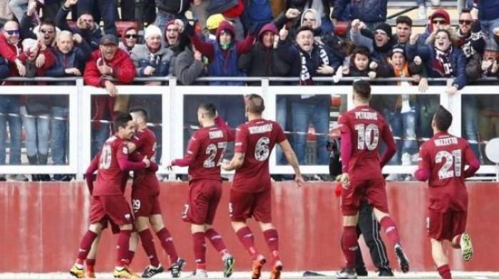 Serie B: il Cagliari impatta a Trapani e si fa scavalcare dal Crotone