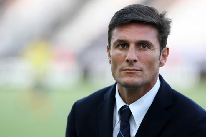 """Inter, Zanetti indica la strada: """"Avanti con Mancini. Touré? È presto.."""""""