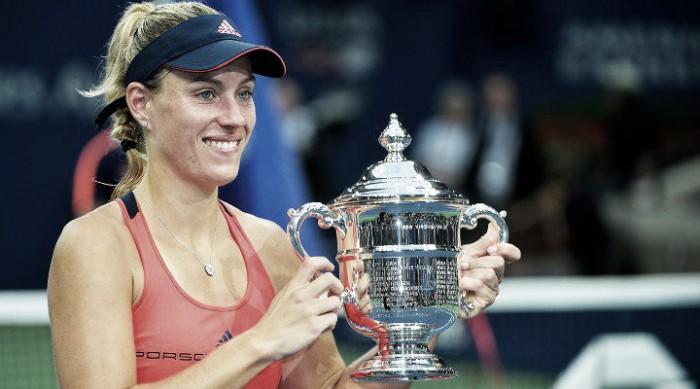 Us Open, si ferma Serena