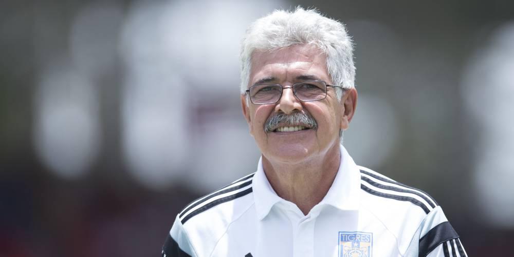 Ricardo Ferretti, un legado en Pumas y Tigres